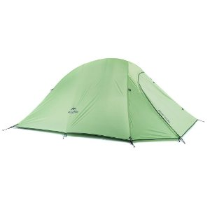 BARRACA  ULTRALIGHT CLOUD UP 2P VERDE NATUREHIKE i