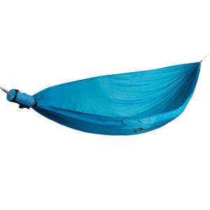 REDE HAMMOCK PRO SINGLE AZUL SEA TO SUMMIT i