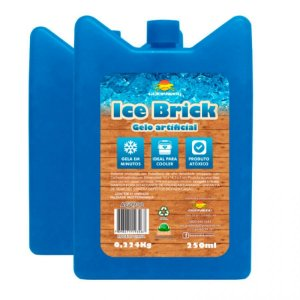 GEL ARTIFICIAL ICE BRICK GUEPARDO i