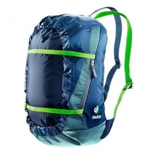 SACOLA DE CORDA GRAVITY ROPE BAG AZUL DEUTER
