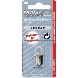 CARTELA 01 LAMP. MAG-NUM STAR XE S3-C/D VICTOR INOX
