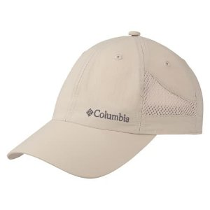 BONE TECH SHADE HAT FOSSIL CU9993 COLUMBIA