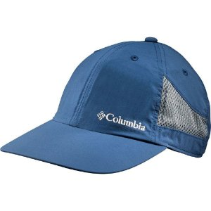 BONE TECH SHADE HAT CARBON CU9993 COLUMBIA