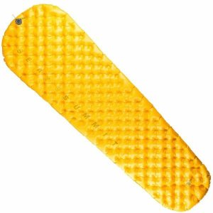 ISOLANTE TERMICO ULTRALIGHT MAT 2018 AMARELO SEA TO SUMMIT