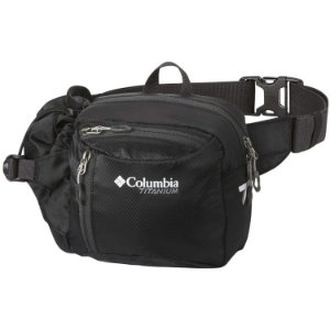 POCHETE TRAIL ELITE LUMBAR BAG TITANIUM BLACK UU1226 COLUMBIA