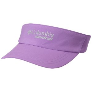 VISEIRA TITAN ULTRA VISOR CROWN JEWEL FEMININO CM0079 COLUMBIA