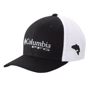 BONE PFG MESH TM BALL CAP  PRETO P CU9495 COLUMBIA