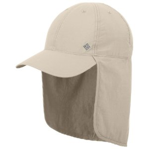 CHAPEU SCHONNER BANK CACHALOT III FOSSIL CU9108160 COLUMBIA