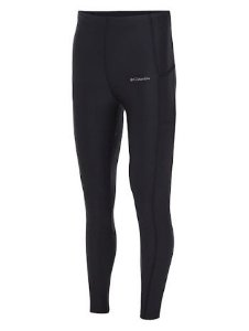 CALÇA LEGGING TIGHT PRETO MASCULINO 320380 COLUMBIA