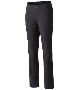 CALÇA SILVER RIDGE STRETCH PANT SHARK FEMININO AK1499 COLUMBIA