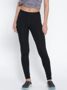 CALÇA LEGGING TIGHT PRETO FEMININO 320382 COLUMBIA