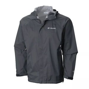 JAQUETA SLEEKER JACKET  GRAPHITE EEG RO2438 COLUMBIA