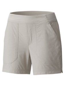 SHORT WALKABOUT FLINT GREY FEMININO AL0786 COLUMBIA