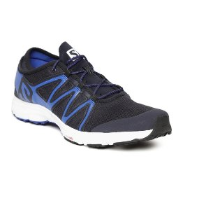 TENIS CROSSAMPHIBIAN SWIFT 402406 M AZ/MR 40 SALOMON
