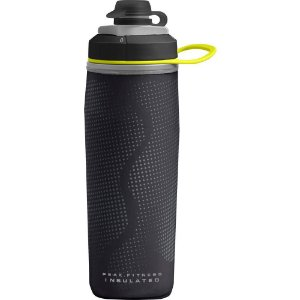GARRAFA PEAK FITNESS CHILL 500ML 2019 PRETO CAMELBAK