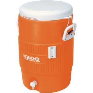 GALÃO TÉRMICO 18,9L COLLER GALLON SEAT TOP IGLOO