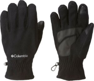 LUVA FLEECE THERMARATOR GLOVE PRETO FEMININO CL9040 COLUMBIA