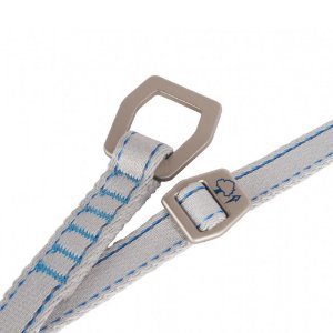 CINTAS PARA REDE HAMMOCK PRO SUSPENSION STRAPS CINZA SEA TO SUMMIT