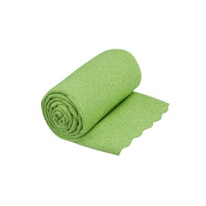 TOALHA AIRLITE TOWEL MEDIUM M 2019 VERDE SEA TO SUMMIT