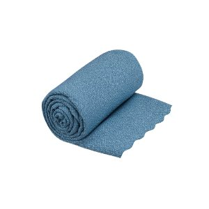TOALHA AIRLITE TOWEL SMALL P 2019 AZUL SEA TO SUMMIT
