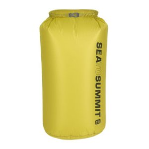 SACO ESTANQUE ULTRA-SIL NANO DRY SACK 35L VERDE SEA TO SUMMIT