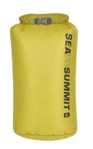 SACO ESTANQUE ULTRA-SIL NANO DRY SACK 8L VERDE SEA TO SUMMIT
