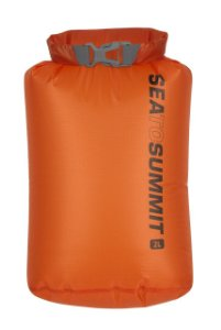 SACO ESTANQUE ULTRA-SIL NANO DRY SACK 2L LARANJA SEA TO SUMMIT