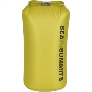 SACO ESTANQUE ULTRA-SIL NANO DRY SACK 1L VERDE SEA TO SUMMIT