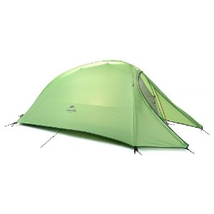 BARRACA ULTRALIGHT CLOUD UP 1P VERDE NATUREHIKE