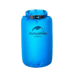 SACO ESTANQUE ULTRALIGHT 20L AZUL NATUREHIKE
