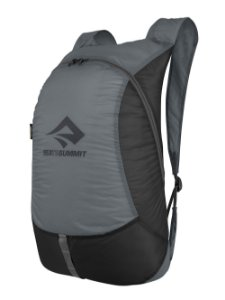 MOCHILA ULTRA SIL DAYPACK 20L PRETO SEA TO SUMMIT