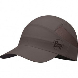 BONE PACK TREK CAP SOLID MOSS GREEN BUFF