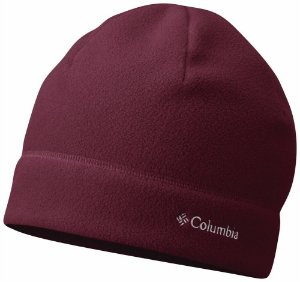 GORRO TOUCA FAST TREK UNISSEX CHERRY CU9197 522 COLUMBIA