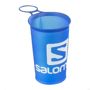 COPO SOFT SPEED 150ML AZUL 393899 SALOMON