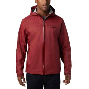 JAQUETA EVAPOURATION RED JASPER MASCULINO RM2023664 COLUMBIA