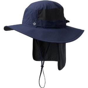 CHAPEU COOLHEAD II ZERO RULES BOONEY NOCTURNAL UNISSEX CU0133591 COLUMBIA