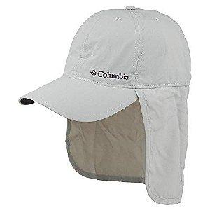 CHAPÉU SCHONNER BANK CACHALOT III COOL GREY CU9108019 COLUMBIA