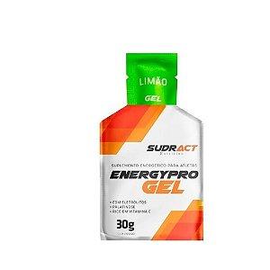SACHE ENERGY PRO GEL 30G LIMAO SUDRACT