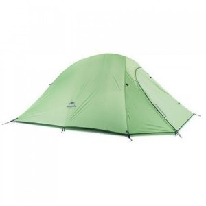 BARRACA CLOUD UP 2X ULTRALIGHT VERDE NATUREHIKE
