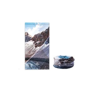BANDANA COOL TUBULAR SNOW PEAK NATUREHIKE