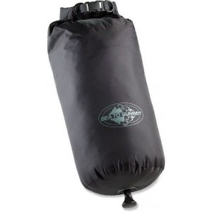 CHUVEIRO POCKET SHOWER PRETO SEA TO SUMMIT ¡