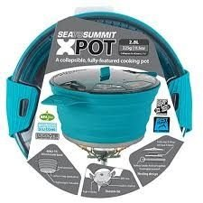 PANELA X POT LARGE 2.8L AZUL SEA TO SUMMIT