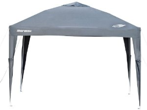 GAZEBO SHADE CINZA MORMAII ¡