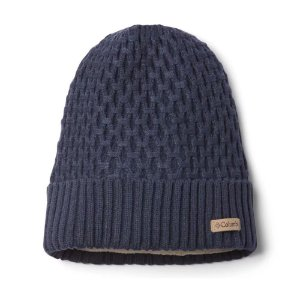 GORRO HIDEAWAY HAVEN CABLED BEANIE NOCTURNAL UNISSEX 1806481591 COLUMBIA
