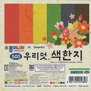 Origami 15x15 Han Ji AGH00214 (6fls)