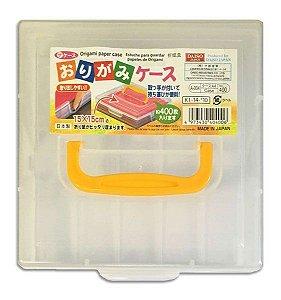 Caixa Organizadora para Papéis de Origami No. 400