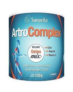 Artrocomplex  - Sanavita