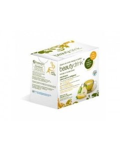 Beauty Drink, Chá Branco, Pera - Beauty in