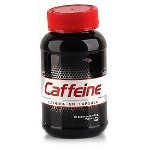 Caffeine - Chá Mais