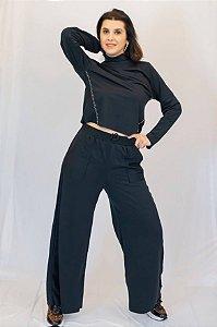 Calça Pantalona Novi Inspire